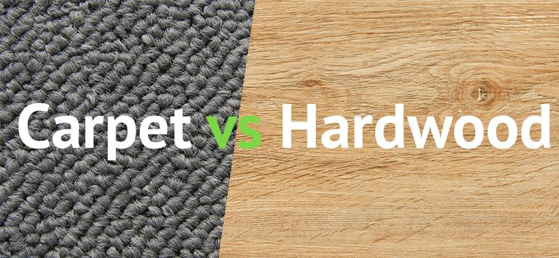 Hardwood Floors Vs Carpet Costs