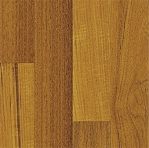 teak wood sample