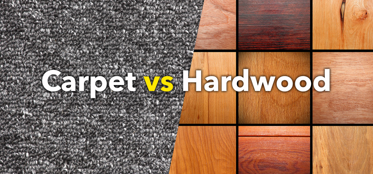 Cost Comparison Carpeting Vs Hardwood DC HARDWOOD FLOORING - Cost difference between carpet and hardwood floors